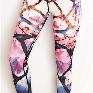 Pants - Yoga {Classic Cut} Leggings